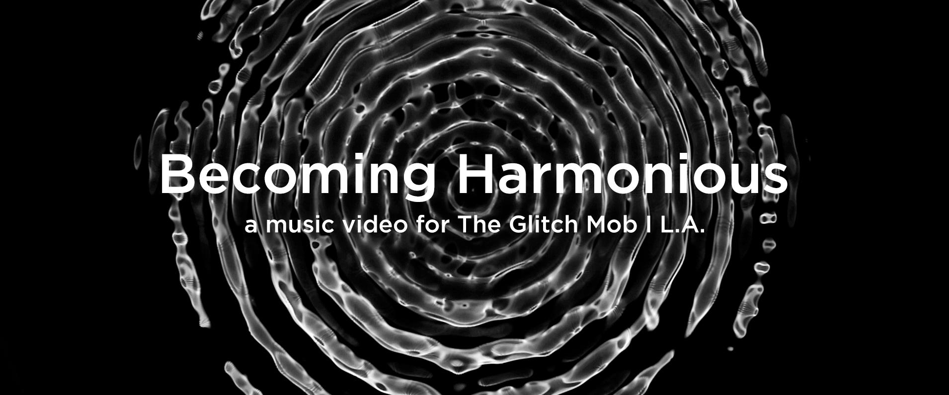 BECOMING_HARMONIOUS
